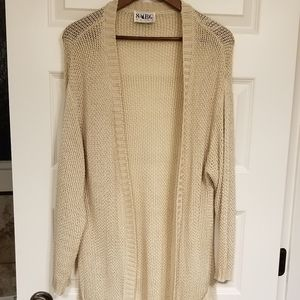 💚2 for $20💚Long Knit Sweater